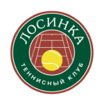 Логотип теннисного клуба