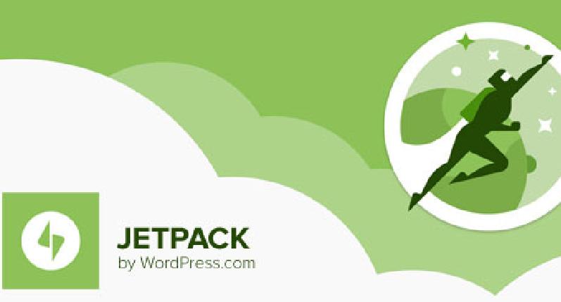 Плагин Jetpack
